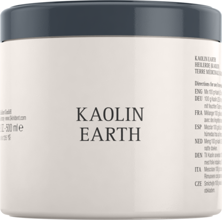 Kaolin Earth