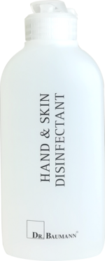 Hand Skin disinfectant